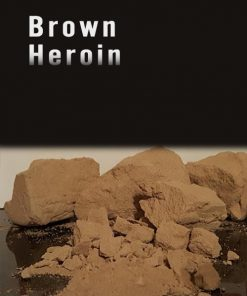 Buy Brown Heroin 98% pure | Brown Heroin for Sale | Buy pure brown